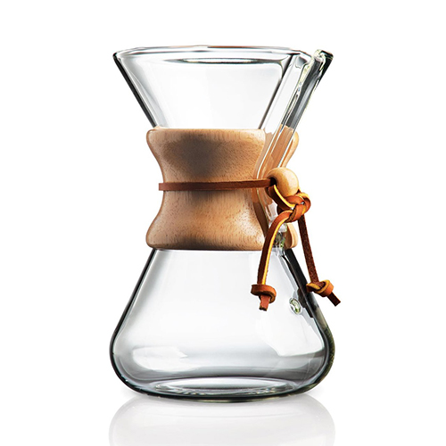 Chemex Coffeemaker Rostovs Coffee And Tea
